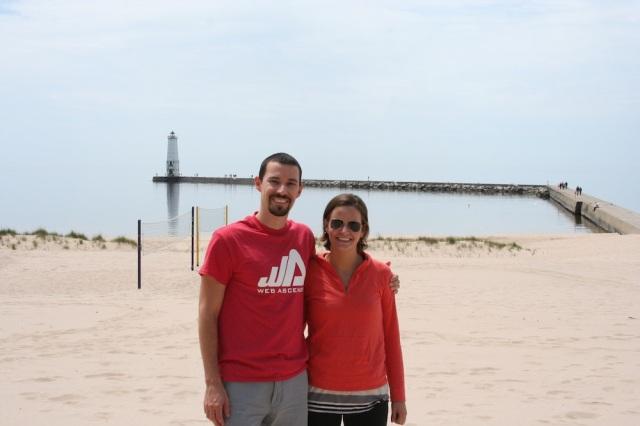 Al Ryan Frankfurt Beach