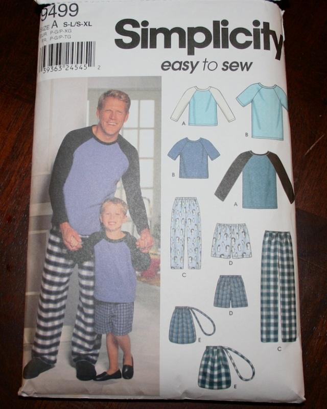 Shorts Pattern