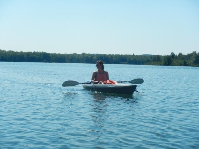 Bday Kayak 3