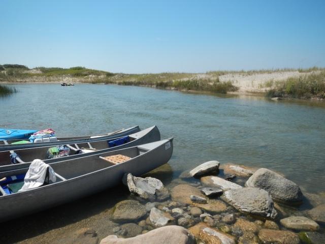 Bday Kayak 4