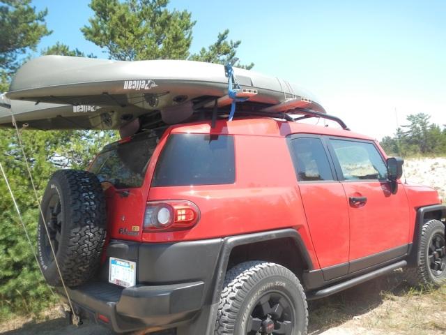 Bday Kayak 6