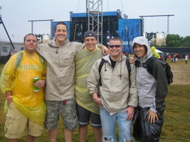 Lolla 09 Boys