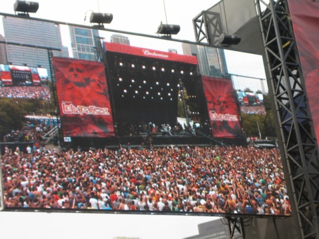 Lolla Crowd 09