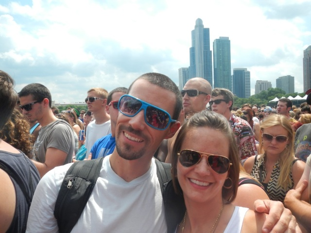 Ryan Al Lolla 2013