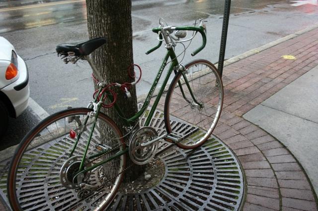 TC Bike