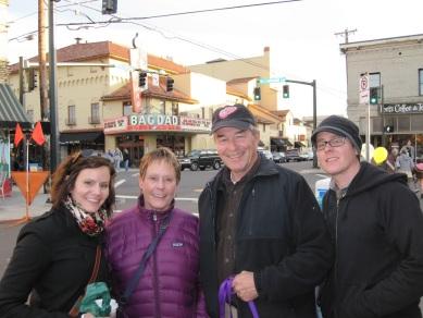 Portland Family