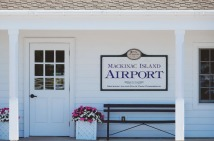 Mackinac AirportMerit