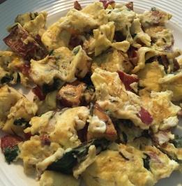 eggscramble
