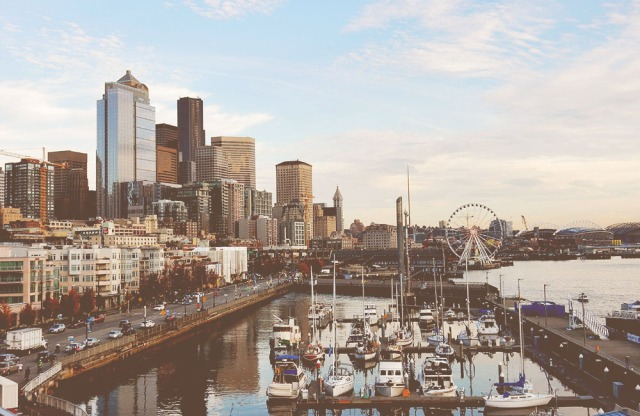 seattle-marina